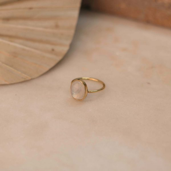 PRIMULA-ring-Moonstone-Small-Brass-Silver