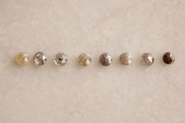Diamond Options 5 mm