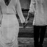 American Inspired: A Barn Wedding