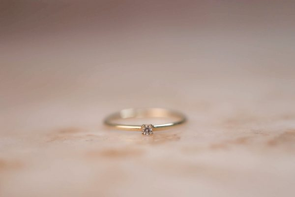 14k-gold-Chaton-Solitaire-Ring-Moissanite.