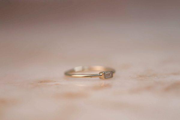 14k-gold-Moissanite-Baguette-Ring-3