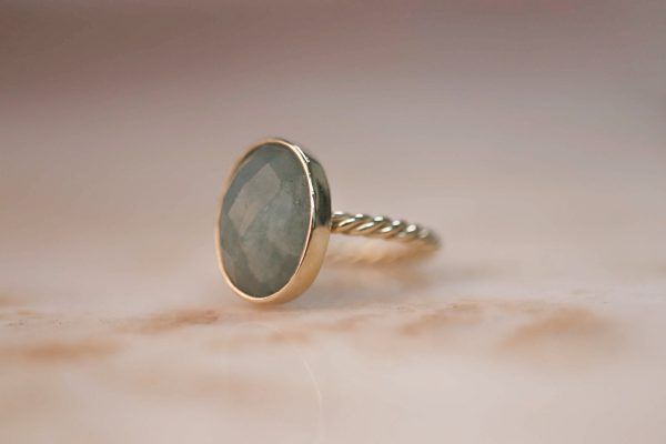14k-gold-Oval-Aquamarine-Twist-Ring-2