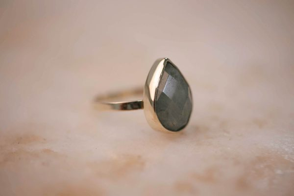 Teardrop-Aquamarine-Ring-14k-Gold-3